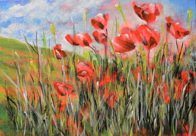 Kaliningrad Fine Art, Dimitrie Ross Art,