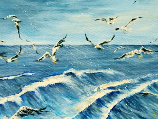 Kaliningrad Fine Art, Dimitrie Ross Art, Ross fine art,