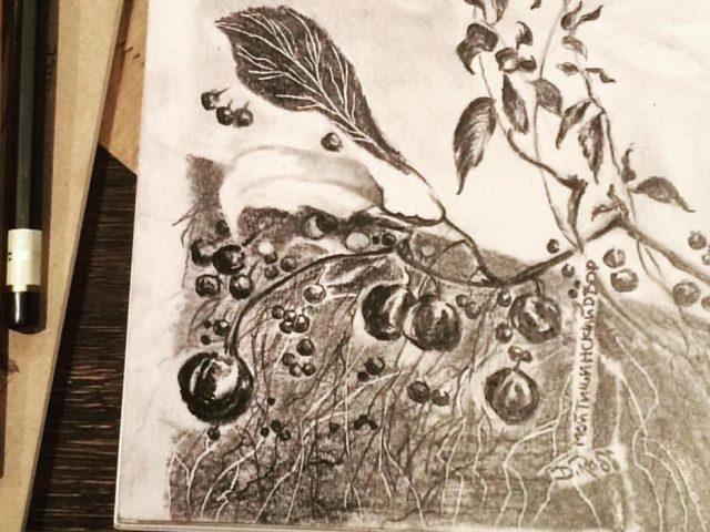 Dimitrie Ross Art, moscow art,