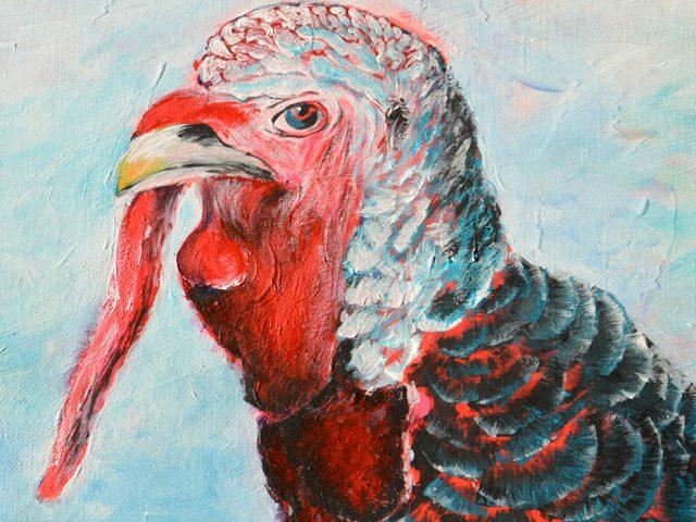 Russian Turkey. Dimitrie Ross