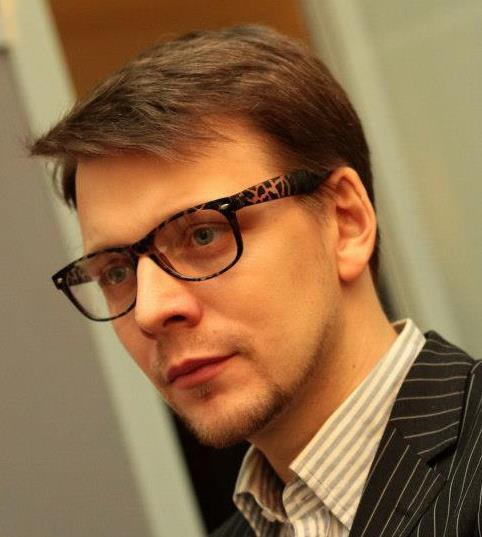 Ivan Skladchikov, scenography artist