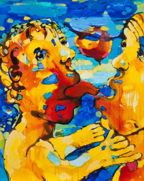 Vilmantas Marcinkevicius. Lithuanian Art