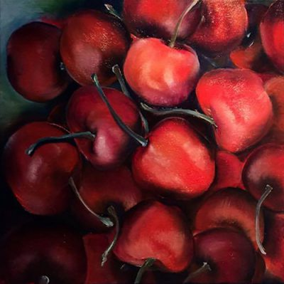 Cherries - Dimitrie Ross