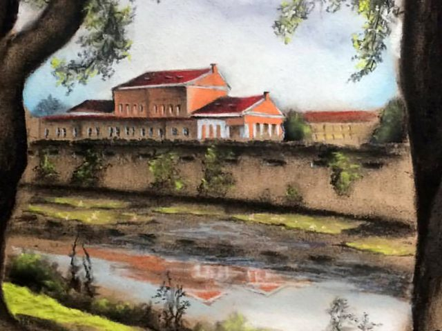 Kaliningrad Fine Art – Dimitrie Ross