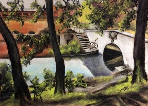 Kaliningrad Art – Dimitrie Ross