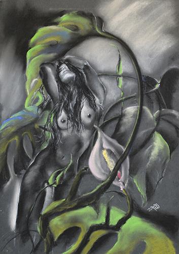 Dimitrie Ross Art – Дмитрий Росс